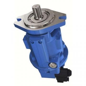 Spradow Hydraulique Test Point d'attelage Piston Valve Type M16 X 2