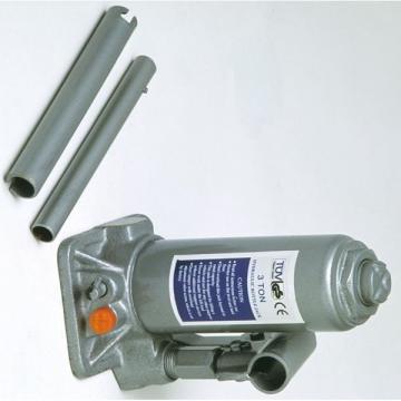 Cric bouteille hydraulique piston 4T. Mini 18Cm – Maxi 34cm