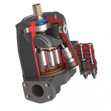 Bloc cylindre piston Moteur hydraulique mini pelle excavator PCR-1B-05A-1S-8486A