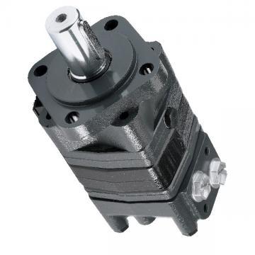 Kompass Variable Déplacement Hydraulique Piston Pompe 36CC Manuel 30-215 Barre
