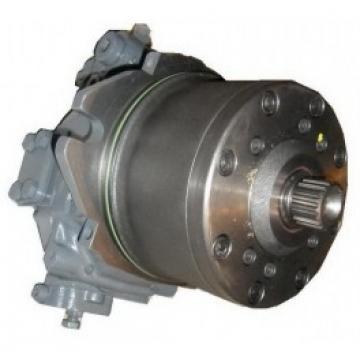 Cylindre Hydraulique Piston Double Effet de Pression D 390x50x30mm Course 250