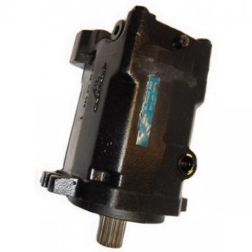PARKER Hydraulique Joint à lèvre Hannifin Rotary Huile Support essuie-glace Moteur Pompe à piston