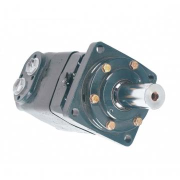 047B3149 motor breaker 4 kW 230690VAC DIN surintensité Release 6.310 A DANFOSS