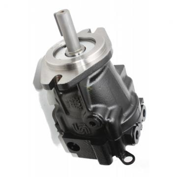 SAUER DANFOSS omh 400 moteur hydraulique Broyeur screener coneyor PowerScreen