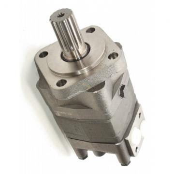 M + S eprmn 100 C moteur hydraulique 100CC (Danfoss OMR de remplacement) 25 mm arbre-EMRP 100 m