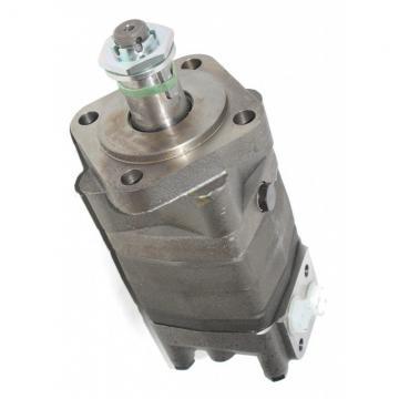 M + S eprmn 400 C moteur hydraulique 400CC (Danfoss OMR de remplacement) 25 mm arbre-EMRP 400 m