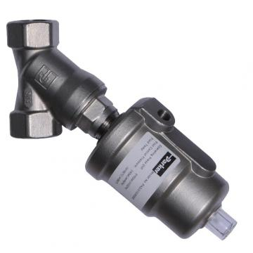 PARKER bobina per valvole solenoide ZB14 COIL  220v 50/60 hz cod. 304062