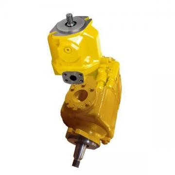 Hydraulic Pump Gear Pump 705-52-20010 for Komatsu PC60-1 PW60-1 Excavator