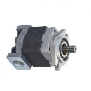 0744666200 Pompe hydraulique pour Komatsu ® (07446-66200, 0744666103, 0744666104)