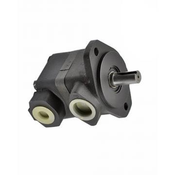 0744367504 Pompe hydraulique pour Komatsu ® (07443-67504, 0744367503, 0744367501)