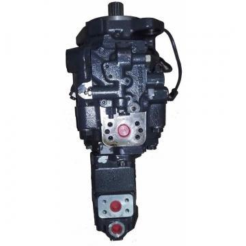 Hydraulic Pump 705-41-08010 Fits For Komatsu Excavator PC40-6