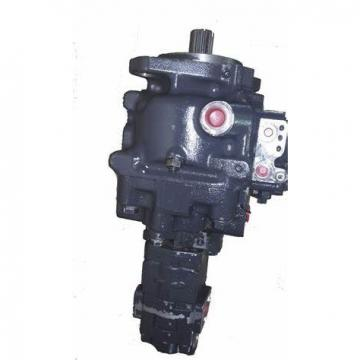 Hydraulic Pump Gear Pump 705-52-20010 for Komatsu PC60-1 PW60-1 Excavator