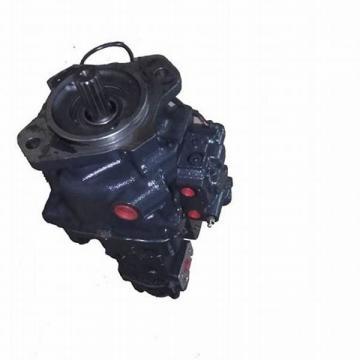 0744466200 Pompe hydraulique pour Komatsu ® (07444-66200, 0744466101, 0744466103)