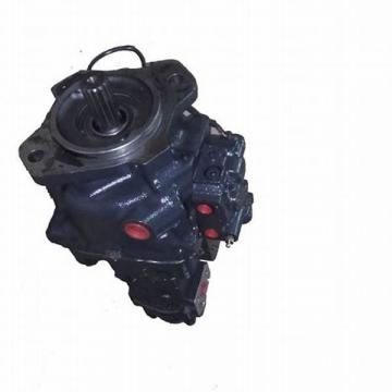 Hydraulic Pump 705-51-32080 for Komatsu Wheel Loader WA320-1 WA320-1LC WA320-1R
