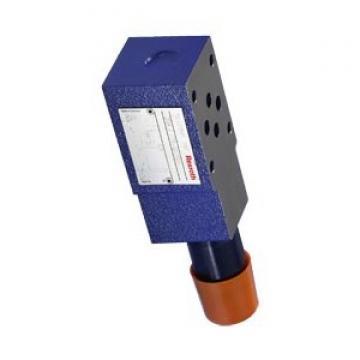 Rexroth 4we 6 D62/Eg24n9k4 Distributeur