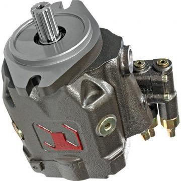 "Hynautic H-25 Résistant Hydraulique Helm 2.75cu. 3/4 "" Etanché Seastar Volant Md"