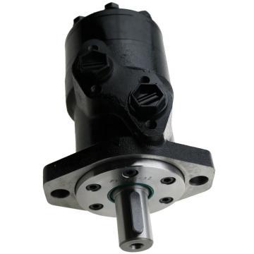 Moteur hydraulique Danfoss OMSS 80  151F0289  2  Hydraulic motor