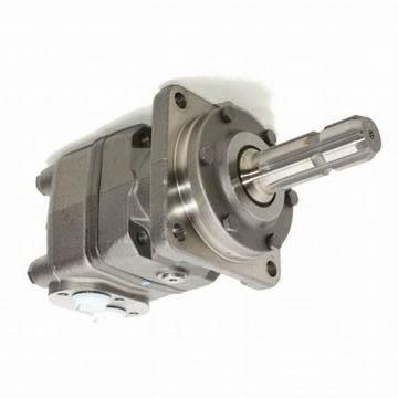Moteur hydraulique moteur orbitaux semi rapide type SAUER OMP315
