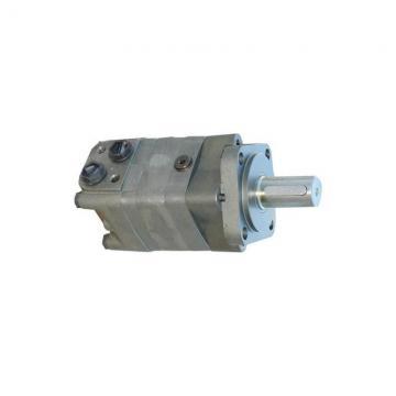 Flowfit Hydraulique Moteur 315 Cc / Rev 25mm Parallèle à Clé Arbre C/W S