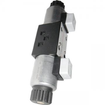 Distributeur hydraulique neuf soupape contrôle débit valve - 054601030301010