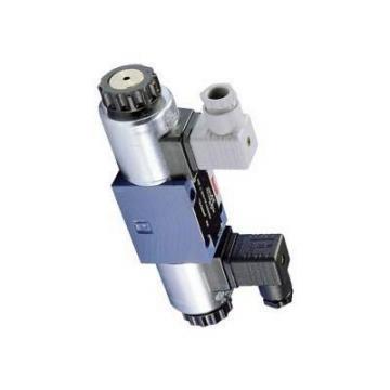 Bosch Rexroth Ag Mannesmann RR00885215 4WH6D52/5 Directionnel Hydraulique Valve