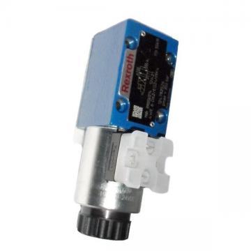 Hydraulic  valve Distributeur  hydraulique KRAUSS MAFFEI 2569914  4/2