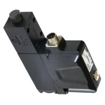 CR0M2BB30 Parker 350 bar valve de débit hydraulique CETOP 3 5 électrovanne bobine Werk