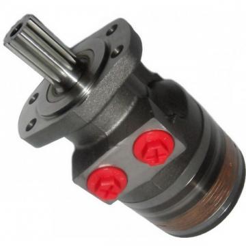 Neuf Parker Poussoir Hydraulique Assemblage Modèle #D63W1C4NYC15 36