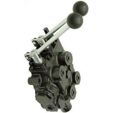 Clapet hydraulique Parker anti retour / Check valve