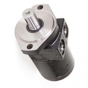 D 1 VW 2 cnyp 70 Parker contrôle directionnel Electrovanne hydraulique 350 bar 110 V
