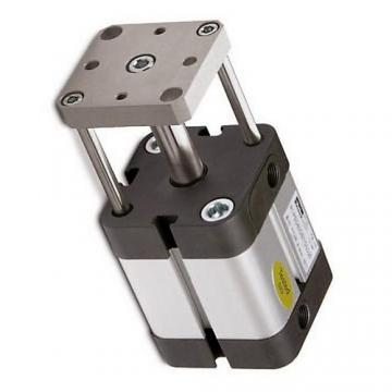 Vérin Hydraulique Electrique 5T 12V Cric Compresseur d'Air 35L/min pour Véhicule