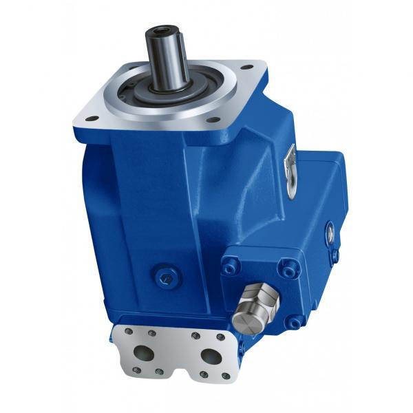 Rexroth a10vo28 dfr/31l neuf pompe hydraulique #2 image