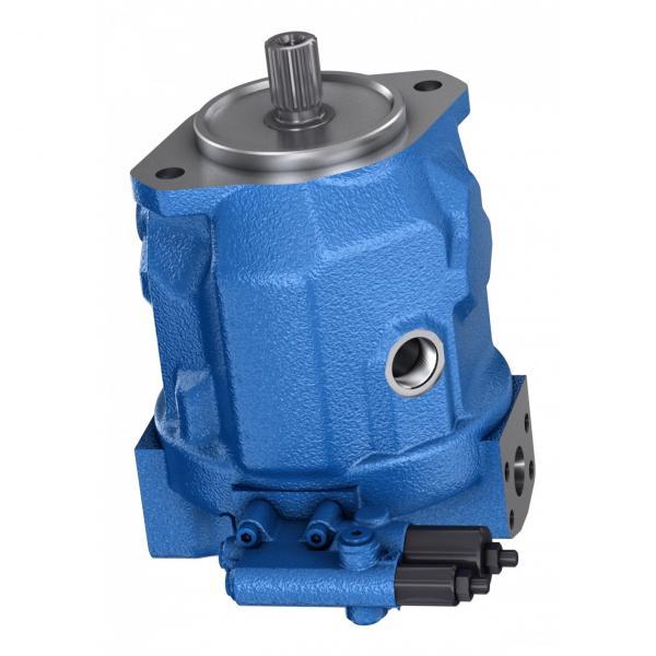 A4VG125DA1D4/32 rnzf 02F021S REXROTH/hydromatik Pompe à piston #1 image