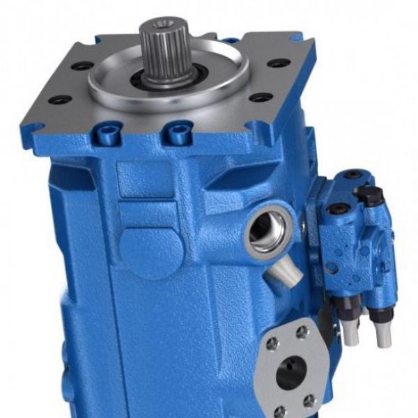A4VG125DA1D4/32 rnzf 02F021S REXROTH/hydromatik Pompe à piston #2 image