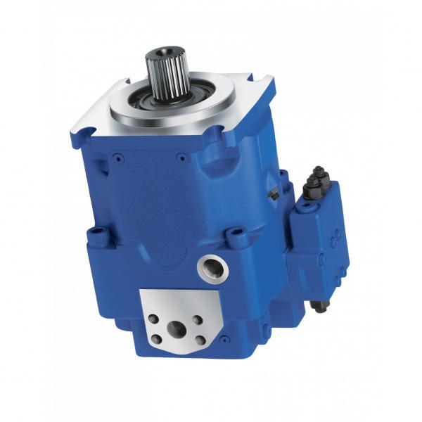 A4VG125DA1D4/32 rnzf 02F021S REXROTH/hydromatik Pompe à piston #3 image